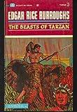 The Beasts of Tarzan, Edgar Rice Burroughs, 0345241614