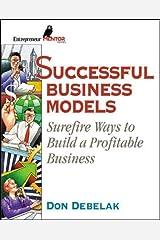 Successful Business Models (Entrepreneur Mentor Series) Paperback