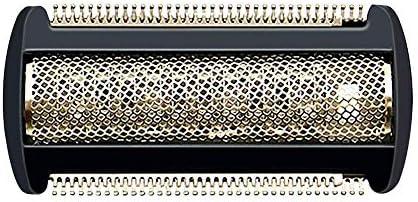 iFlymisi Cortadora De Cabello, Cabeza Accesorio para Pareja De Cabello BG2000 para Philips BG2020 BG2040 BG2038 BG2029 2028 Cortador: Amazon.es: Hogar