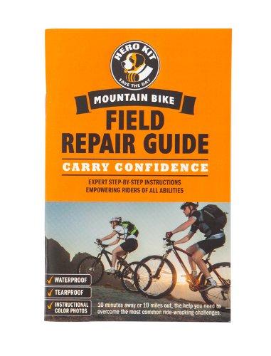 Hero Kit Field Repair Guide for Mountain Biking