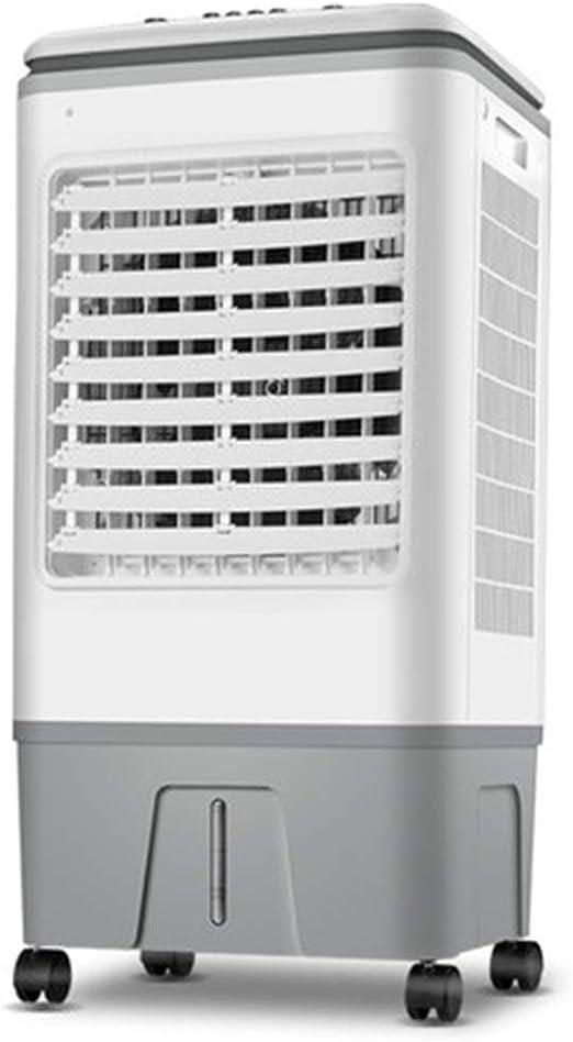 Enfriador de aire Aire Acondicionado Ventilador Refrigeración ...