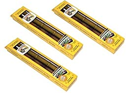 Fluker\'s Bamboo Bars - 6 Total (3 Packages with 2 per Package)