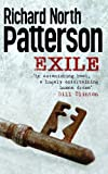 Front cover for the book Exile by Richard North Patterson