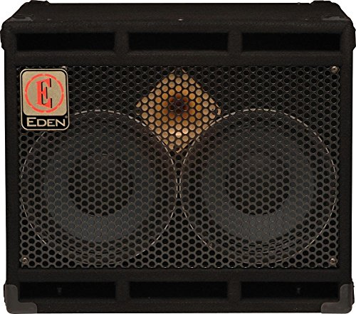 Eden USM-D210XLT4-U David Series XLT Bass Cabinet by Eden Electronics