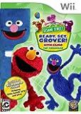 Sesame Street: Ready, Set, Grover! - Nintendo Wii