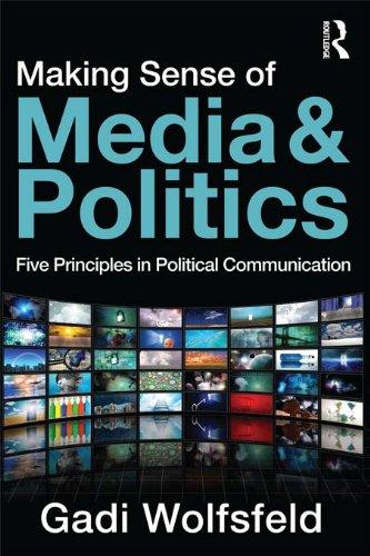 Download Making Sense of Media and Politics: Five Principles in Political Communication Pdf