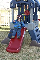 Clubhouse Swing Set (6)