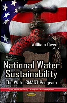 NATIONAL WATER SUSTAINABILITY (Water Resource Planning, Development and Management)