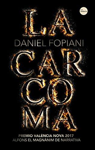La Carcoma de Daniel Fopiani