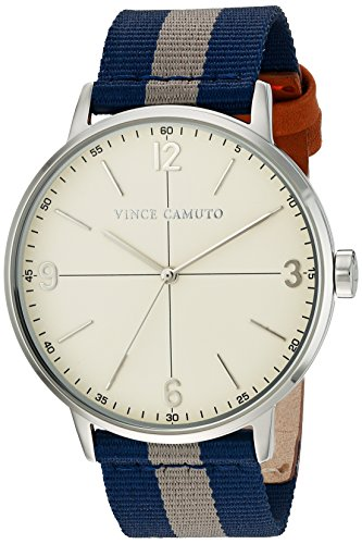 Ivory Dial Watch - 5