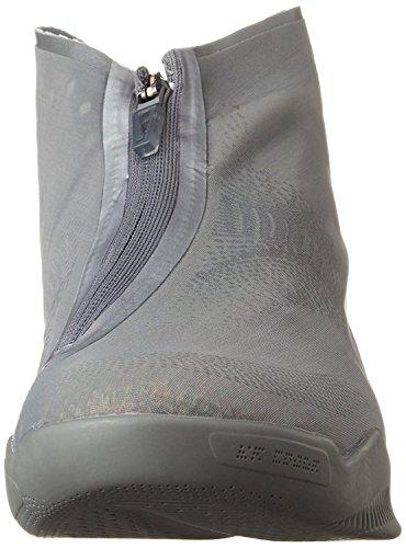 Nike Kobe Xi Alt Mens Hi Top Scarpe Da Ginnastica 880463 Scarpe Da Ginnastica Grigie