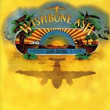 Wishbone Ash - Live Dates