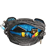 Dakine Hot Laps 5 Liter Bike Waist Bag Black