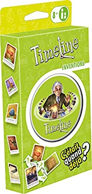 Timeline Inventions Blister Eco (FR)