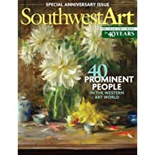 Southwest Art (40 prominent people, may 2011)
