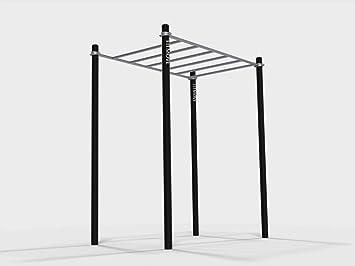 Escalera horizontal de - Adecuada, Freerun, Catalistics: Amazon.es: Deportes y aire libre