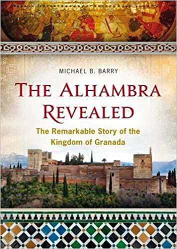 Image result for michael barry alhambra amazon