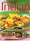 img - for Best Ever Indian Cookbook book / textbook / text book