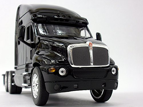 Scale Diecast Kenworth T2000 Trailer - 1