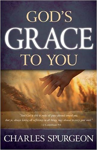 God's Grace To You