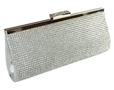 silver clutch purse for prom | Gommap Blog