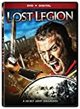 Lost Legion [DVD + Digital]