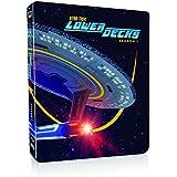 Star Trek: Lower Decks - Season One [Blu-ray Steelbook]