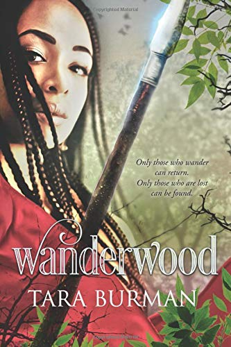 Read Online Wanderwood: An Epic Fantasy Adventure ebook
