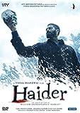 Haider - 2014 Hindi Movie 2-Disc Special Edition / Region Free / English Subtitles / Shahid Kapoor, Shradha Kapoor