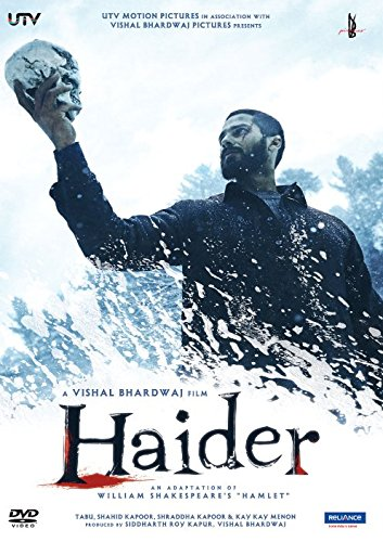 Haider (Best Romantic Pakistani Drama)