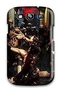 Premium Killing Floor 2 Heavy-duty Protection Case For Galaxy S3 2064734K73265000