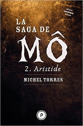 Livre La saga de Mô, tome 2 : Aristide pdf, epub