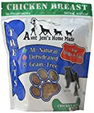 Aunt Jeni's Home Made Chicken Breast Pet Treats, 8...