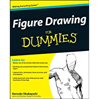 Figure Drawing For Dummies (English Edition)