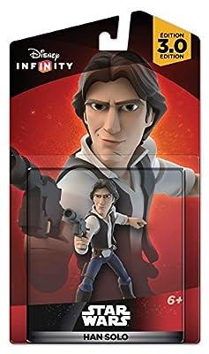 Infinity3.0 SW Han Solo