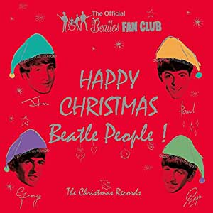 "The Christmas Records [7"" Box Set]"