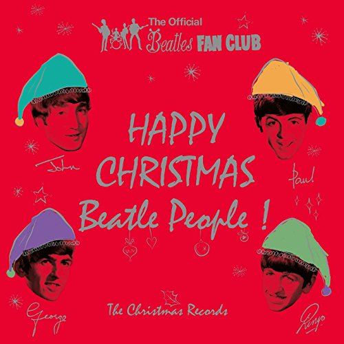 The Christmas Records [7