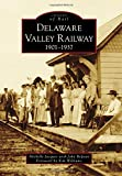 Delaware Valley Railway: 1901-1937 (Images of Rail)
