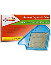 EPAuto GP050V (CA11050) Replacement Extra Guard Panel Air Filter
