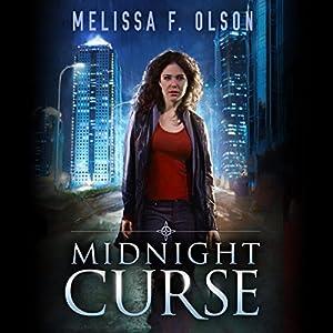 Midnight Curse Audiobook