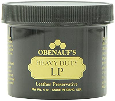 Obenauf's Heavy Duty Leather Preservative
