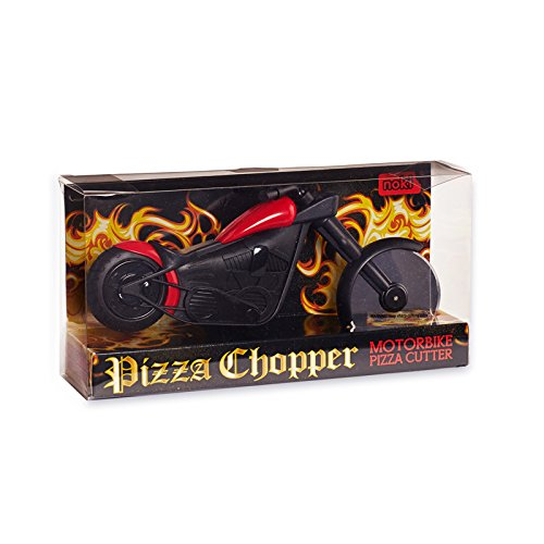 Pizza Chopper Motorcycle`
