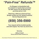 Penetrex Pain Relief Therapy [4 Oz] – Trusted