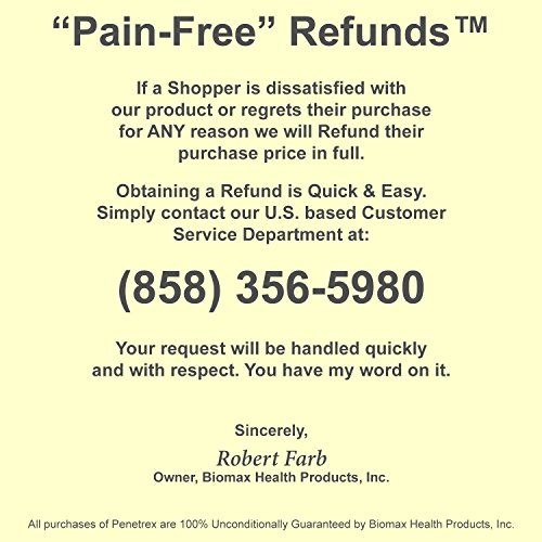 Penetrex-Pain-Relief-Cream--LARGE-4-Oz-Size-Preferred-Value-for-Everyday-Users-Medical-Professionals