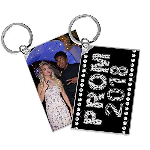 Shindigz Prom 2018 Acrylic Key Chain -