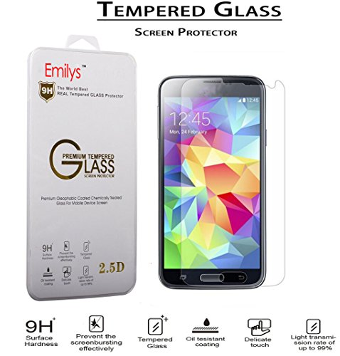 Tempered Glass Screen Protector for HTC M9+ / M9 Plus - 8