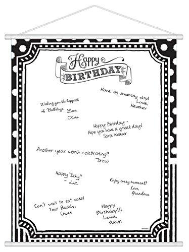 Birthday Scroll - 3