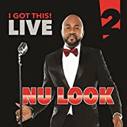 I Got This Live, Vol. 2 (feat. Arly Lariviere)
