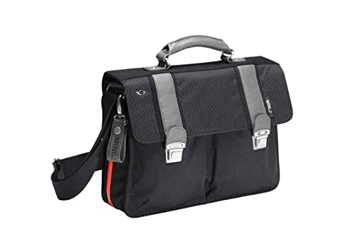 e2b2f9687bc3 Mini by Puma Shoulder Messenger Work Bag Polyester in Grey 80222348195
