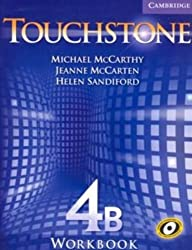 Touchstone 4B Workbook (New American English Course)